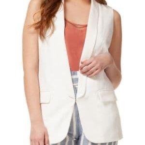 🌺 Dex Shawl Tuxedo Vest/Blazer